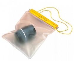Husă plastic impermeabilă