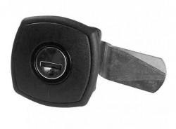 Încuietoare pătrată pentru usi trapa rulote si autorulote