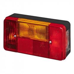 Lampa stop 5 functii Radex 5001, 194 x 104, stanga