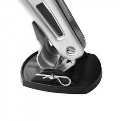 Tălpi pentru stabilizatoare de rulotă 1 buc
