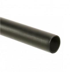 Teava de gaz zincata, diametru 8mm, lungime 1,4m