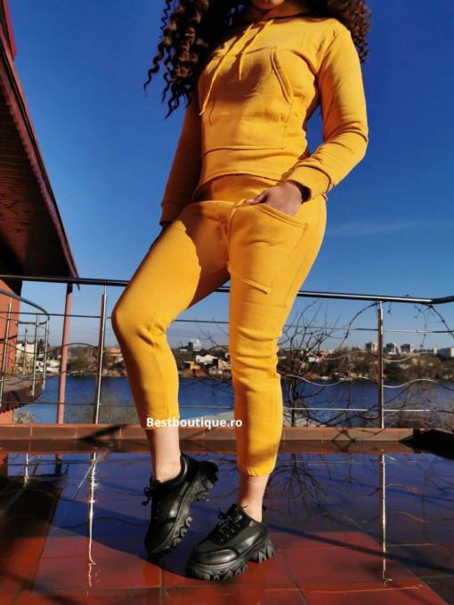 Trening Yellow
