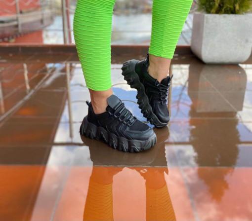 Adidasi Elly Black
