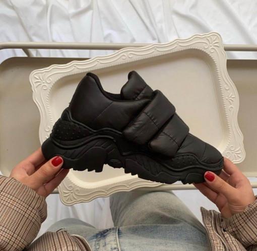 Adidasi Ella Black