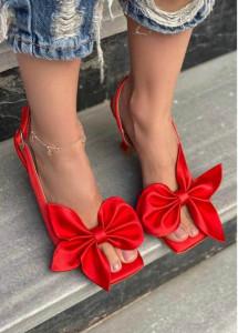 Sandale JO Red