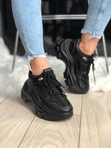 Adidasi Alys Black