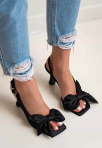 Sandale JO Black