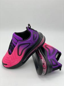 Adidasi Alya Pink&Purple