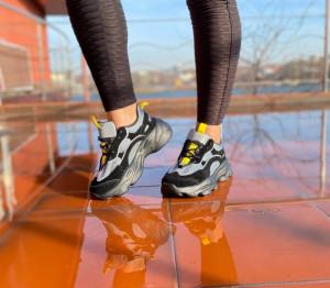 Adidasi Klara Black