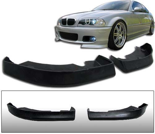 lip frontal bmw e46 pack m. Black Bedroom Furniture Sets. Home Design Ideas