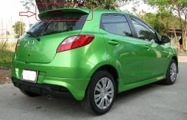 Aileron Mazda 2 MK3