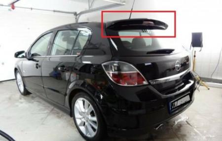 Aileron Opel Astra H 5 portas OPC Line