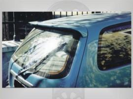 Aileron/spoiler Toyota Starlet