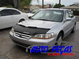 Car Bra (protecção de capô) Honda Accord 98-02