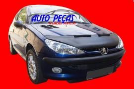 Car Bra (protecção de capô) Peugeot 206