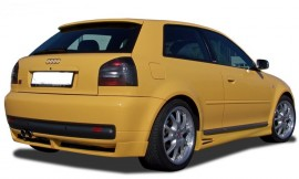 Difusor Audi A3 8L S3