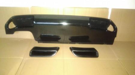 Difusor Peugeot 308 GT Line