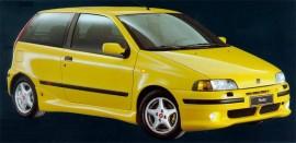 Embaladeiras Fiat Punto MK1  Abarth
