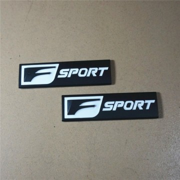 Imagens Emblemas Lexus F-Sport