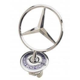 Estrela frontal Mercedes W163 / W204 / W211 / W212 / W210 / W220 / W240