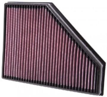 Imagens Filtro de Ar K&N BMW E90/ E91/ E92/ E93 316d, 320d 177/184hp, 325d 3/2010-2013, 330d 9/2008-2013, 335d