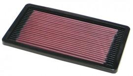 Imagens Filtro de Ar K&N Lancia Delta I (831) 1.3L, 1.5L,1.6L, 1.6i, 2.0HF Turbo/2.0HF Turbo 16v
