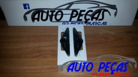 Piscas Laterais Ford Focus 98-04 fundo negro