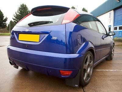 Imagens Aileron Ford Ford Focus Mk1 RS