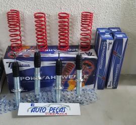 Coilovers Ta-Technix Honda Civic Typ EG2, EG3, EG4, EG5, EG6, EG8, EG9, EH6, EH9, EJ1, EJ2 /  EJ6, EJ8, EJ9