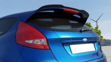 Extensão do Aileron Ford Fiesta MK7 FACELIFT ST / ZETEC S (2013 - 16)