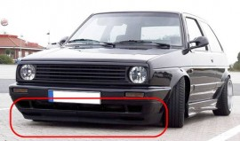 Lip frontal Golf MK2