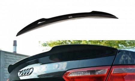 Aileron Audi S5 / A5 / A5 S-LINE 8T / 8T FL COUPE 2007-2011