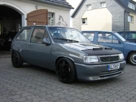 Car Bra Opel Corsa A