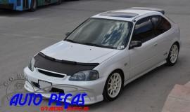 Car Bra (protecção de capô) Honda Civic EK