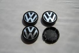 Imagens Centros de jantes VW 55/50mm