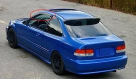 Chuventos Honda Civic EJ6 e EJ8