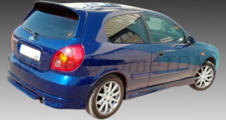 Imagens Difusor Nissan Almera N16