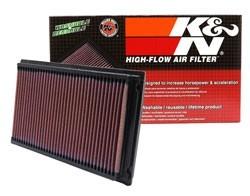 Imagens Filtro de Ar K&N Nissan Primera P11 1.8i, 2.0i, 2.0d