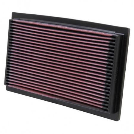 Imagens Filtro de Ar K&N Vw Golf 2 1.8i 107/112hp, 1.8i 16v, 1.8i 160hp, 1.6d 60/70/80hp