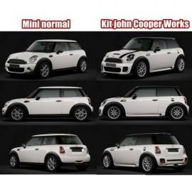 Kit Mini John Cooper Works Original