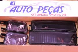 Piscas frontais VW Golf 3 / Vento