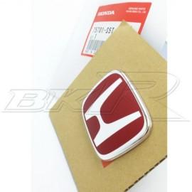Imagens Simbolo Traseiro Honda Civic EP3 Type-R