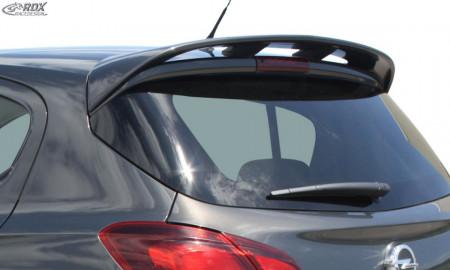 Aileron Opel Corsa E 5 portas OPC Look