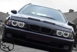 Car Bra (protecção de capo) BMW E39