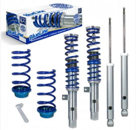 Coilovers JOM Ford Focus 1998-2004 mk1