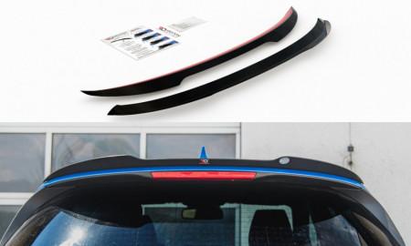 Imagens Extensão de Aileron Maxton Ford Puma