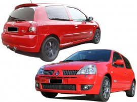 Kit Completo Renault Clio 02 RS