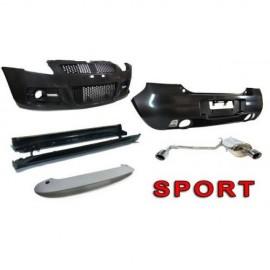 Kit Estético Suzuki Swift de 2005 a 2010
