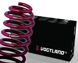 Molas de Rebaixamento Vogtland Honda Civic EG  30/30mm ou  40/25mm