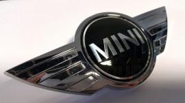 Simbolo Traseiro Mini Cooper D